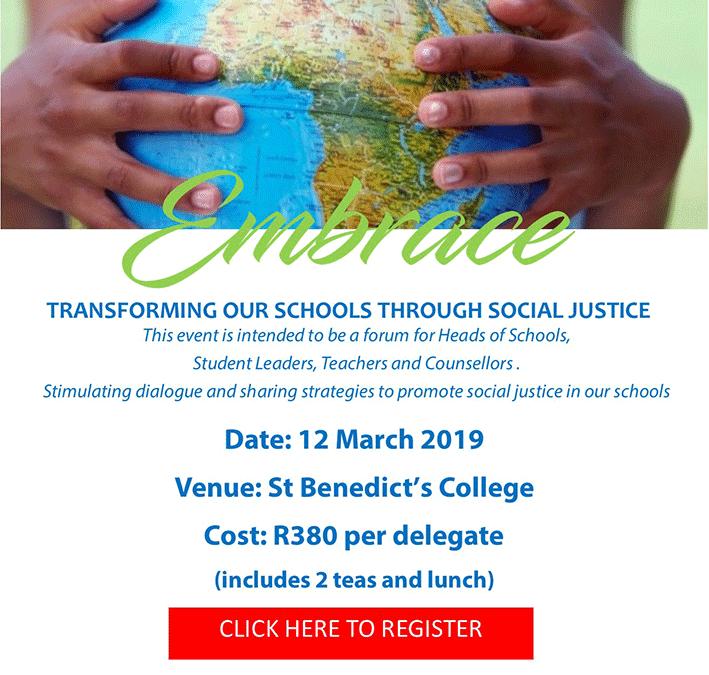 Embrace Symposium 2019