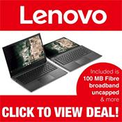 Lenovo and Fibre