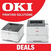 OKI Printing