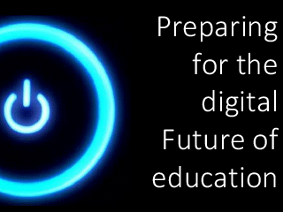 The Digital Future of Education