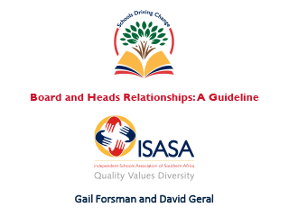 Board and Heads Relationships